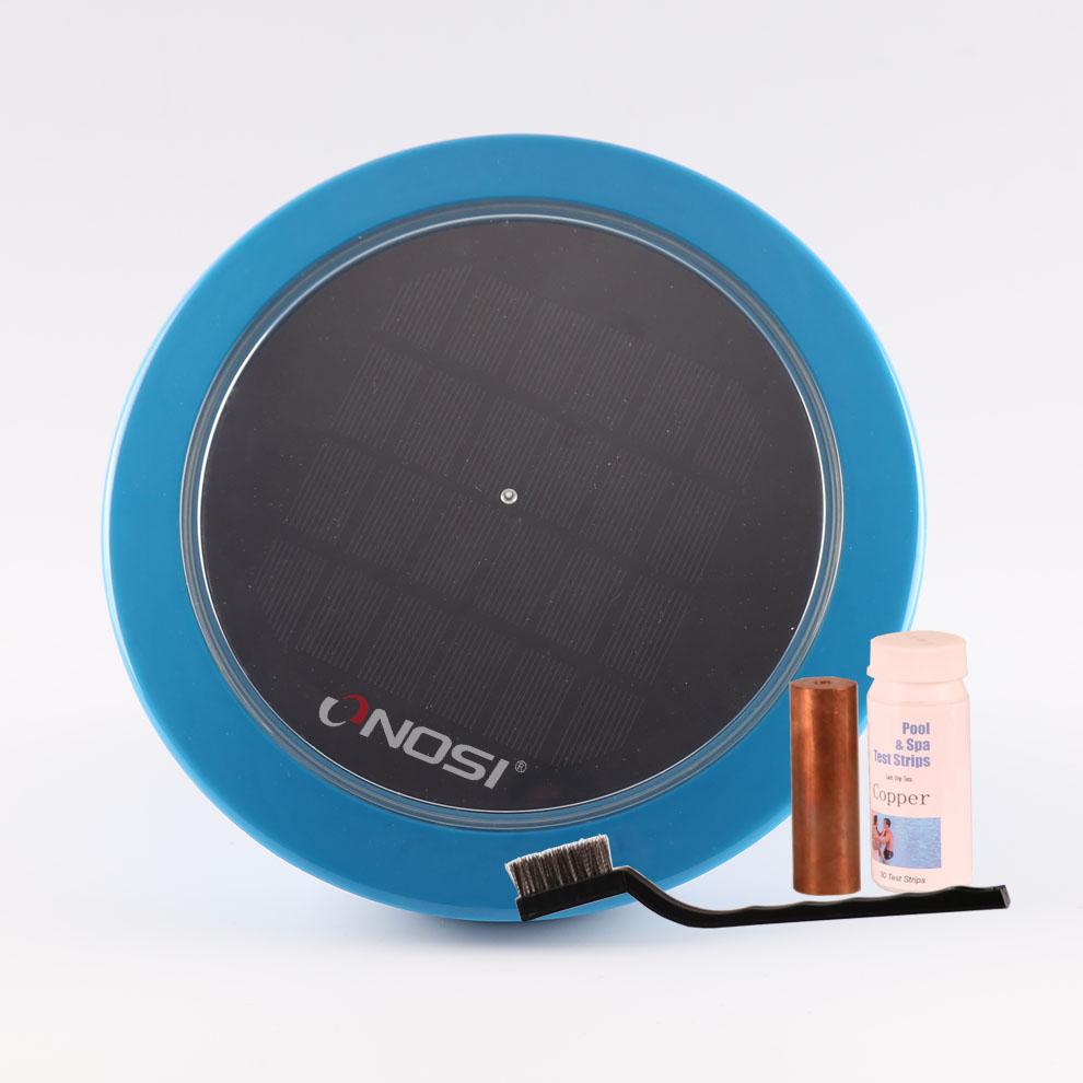 ONOSI - Ionizador solar para piscina
